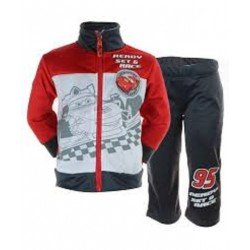 SURVETEMENT ENFANT DISNEY CARS ROUGE