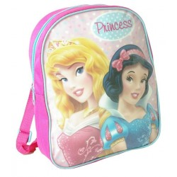 SAC A DOS DISNEY PRINCESS 28 CM