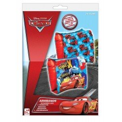 BRASSARDS GONFLABLE DISNEY CARS