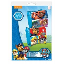 BRASSARDS GONFLABLE DISNEY PAW PATROL