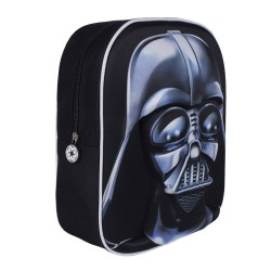 SAC A DOS DISNEY STAR WARS 3D 31 X 10 X 25 CM