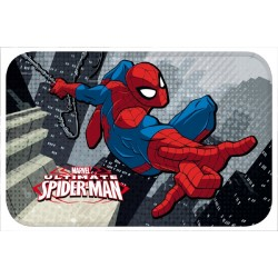 TAPIS DE SOL ENFANT MARVEL SPIDERMAN 40 X 60 CM
